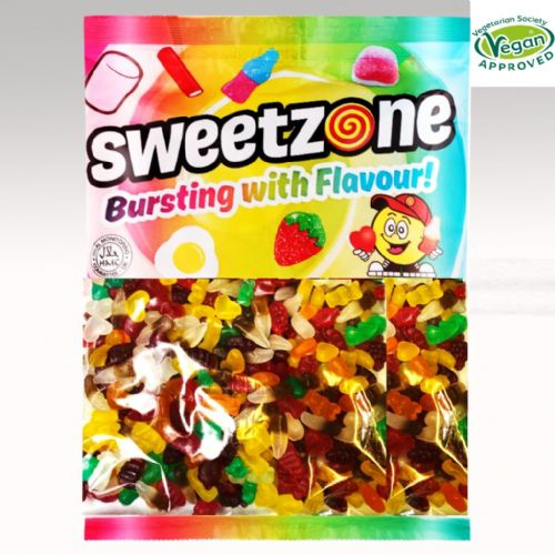 SWEETZONE **VEGAN** PARTY MIX 1KG